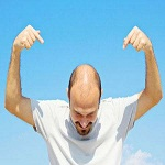 The new cures against hair loss