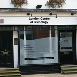 The UK London Centre of Trichology