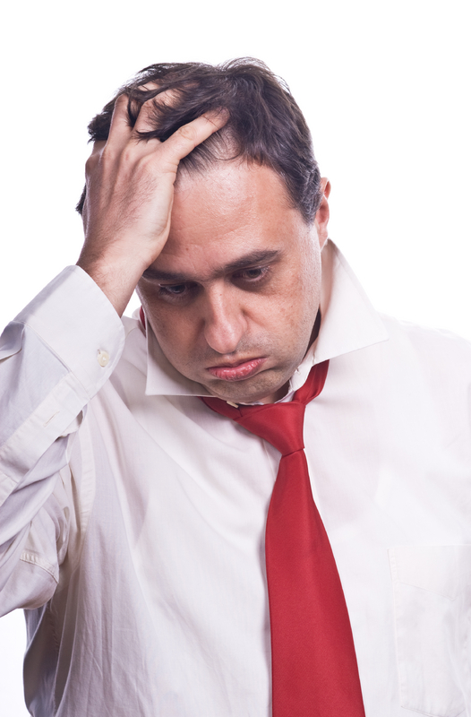 Main causes of male pattern hair loss and what do do