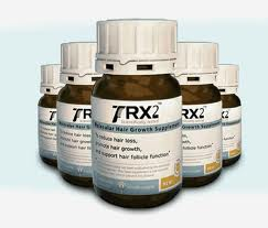 How TRX2 can help you stop hair loss