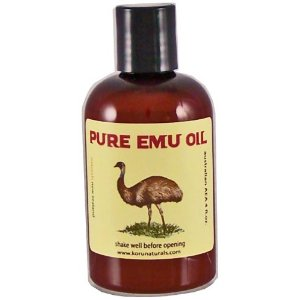How emu oil can help you fight hair loss