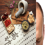 Top 4 Chinese herbs used to cure hair loss