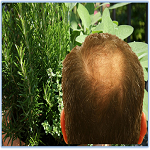 Some herbs are just so good for hair growth