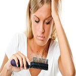 How to win the battle against hair loss