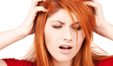 Skin conditions of the scalp: learn more in this post about hair loss