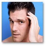 More info on how to deal with hair loss