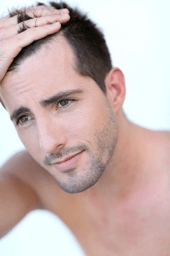 young men are suffering from baldness: in this post we are going to explain why