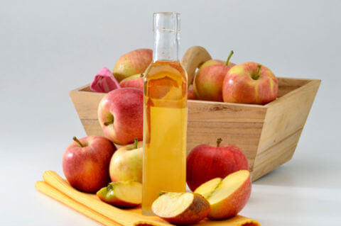 apple-cider-vinegar conditioner