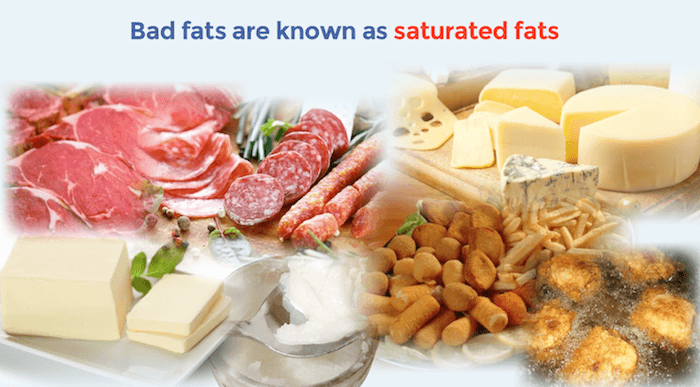 hair loss prevention diet, saturated fats